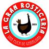 Rosticeria logo