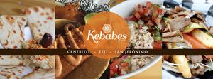 Kebabes by Lahm