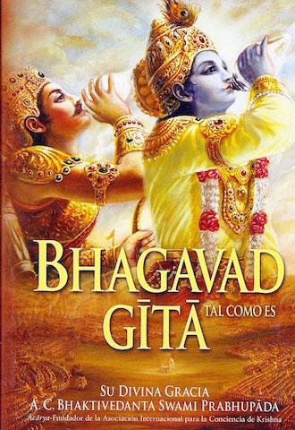Bhagavad-gita, Tal Como Es
