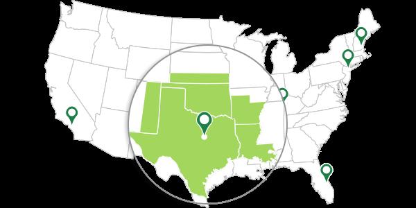 Texas Division