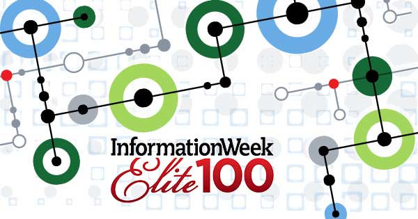 H. D. Smith ranks on InformationWeek's Elite 100 technology innovators
