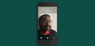 WhatsApp' a Yeni Özellik - Görüntülü Arama