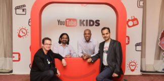 YouTube Kids - Hindistan' da Kullanıma Sunuldu