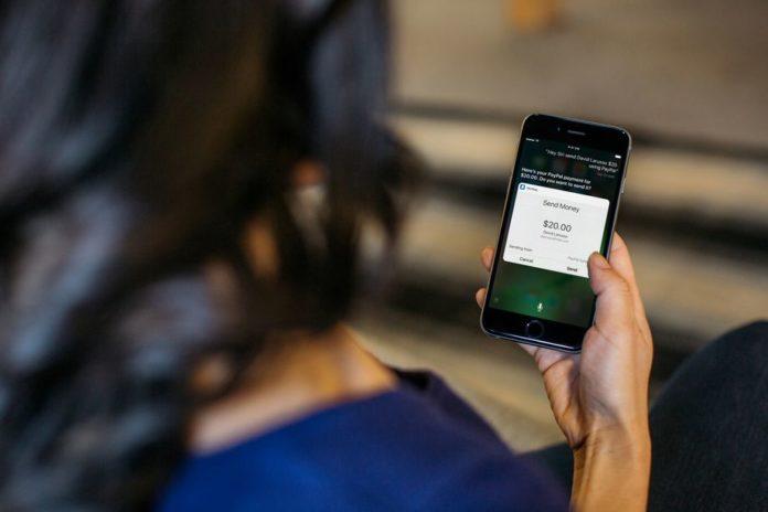 Siri ile PayPal Üzerinden Para Gönderme / Alma Dönemi