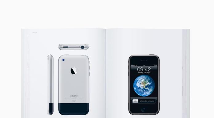 Apple Kitap Çıkardı