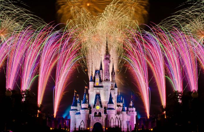 Intel ve Disney Gökyüzünü Boyayacak