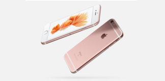iPhone 6s Batarya Problemi için Ücretsiz Değişiklik