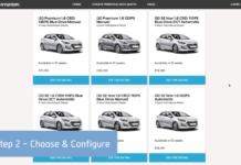 Click to Buy - Hyundai' den Online Araç Satın Alma İşlemi Çok Yakında