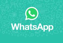 Mesajlaşma Uygulaması WhatsApp' ın Arka Planı
