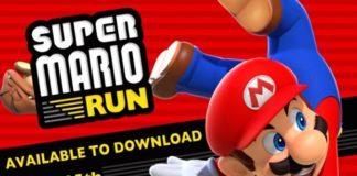 Beklenen oyun Super Mario Run ne zaman geliyor