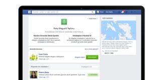 Facebook Güvenlik Durumu Kontrolü (Safety Check) Nedir?