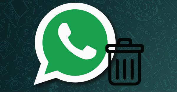 WhatsApp Yeni Özelliği İptal Et ile Gönderilen Mesajlarınızı Silin