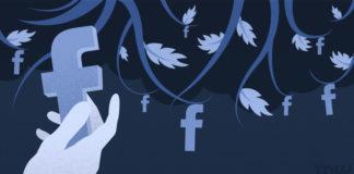 Facebook Paylaşımlarınızın Arka Planını Değiştirebilirsiniz