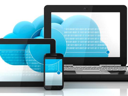 Teknik - Bulut Bilişim Nedir?
