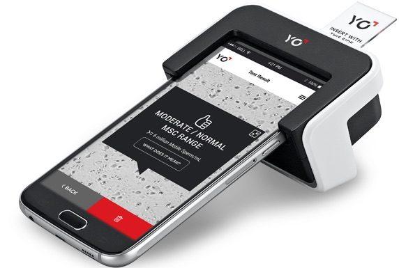 Akıllı Telefon Aracılığıya Sperm Testi - YO Sperm Testi