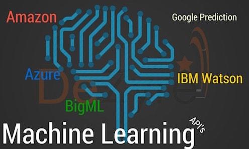 makine-öğrenimi