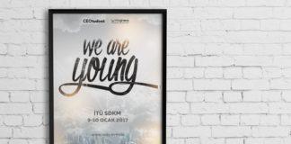 We Are Young' ın Programı Açıklandı