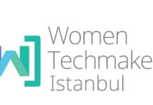 Women Techmakers Istanbul IWD 2017 Konferansı - 19 Mart' ta