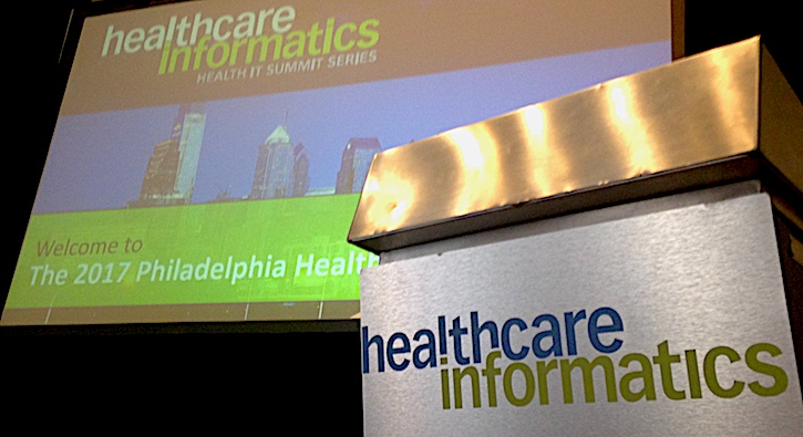 value-based care, MACRA, macra sucks, interoperability, population health, philadelphia HIT summit, healthcare analytics news