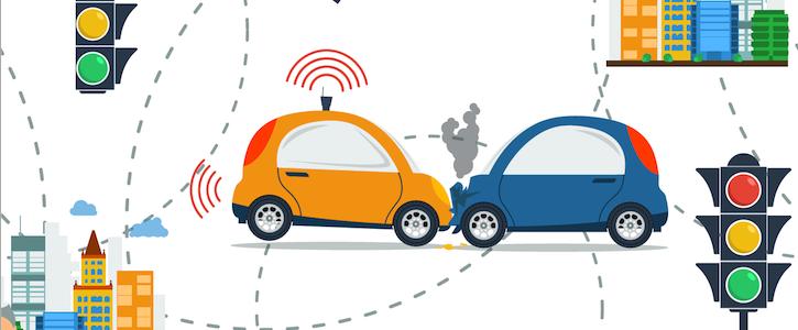 self driving car death,ai responsibility,artificial intelligence liability,tesla death,uber death,hca news