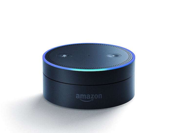amazon,alexa,echo,hca news,healthcare analytics news