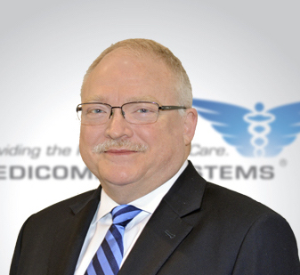 Q&a, value based care, interoperability, patient engagement, medicomp, jay anders medicomp, hca news, healthcare analytics news