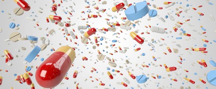 fight antibiotic resistance,prescribing behavior superbug,how to stop superbugs,hca news
