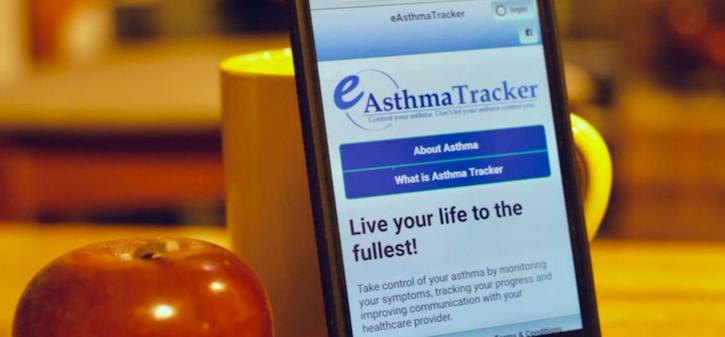 asthma tracker