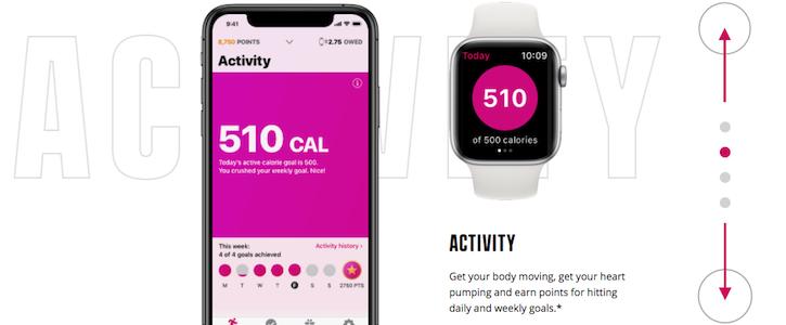 attain app,aetna apple,aetna app,insurer digital health