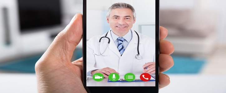 telehealth, telemedicine, big data, virtual care