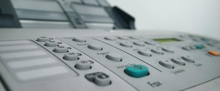 fax healthcare,hipaa fax,fax machine hospital