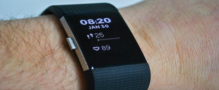 fitbit, data, wearable tech