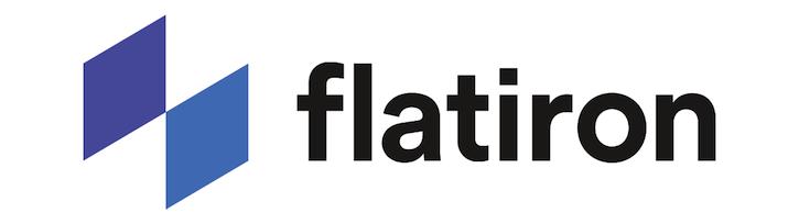 flatiron roche,flatiron sold,roche startup,hca news