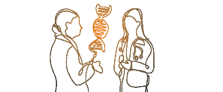 dtc testing,genomic data,provider genetic,23andme,hca news