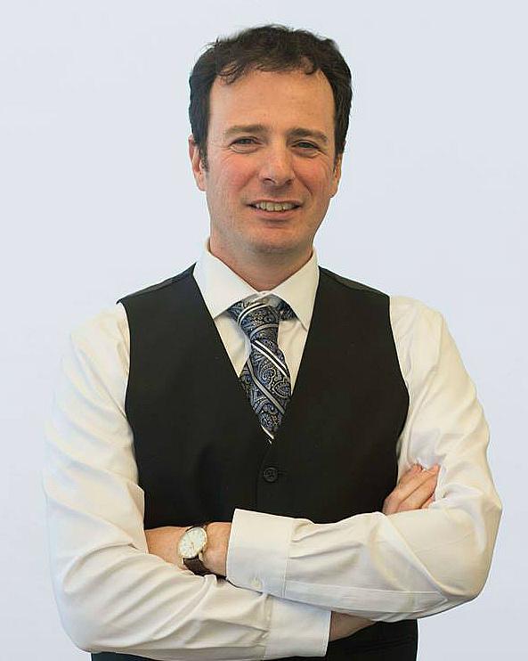 Greg Raiz, Chief Innovation Officer, Rightpoint