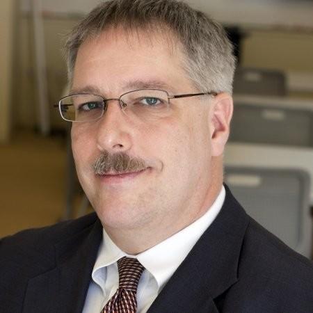 Arthur Harvey, M.S., CIO at Boston Medical Center