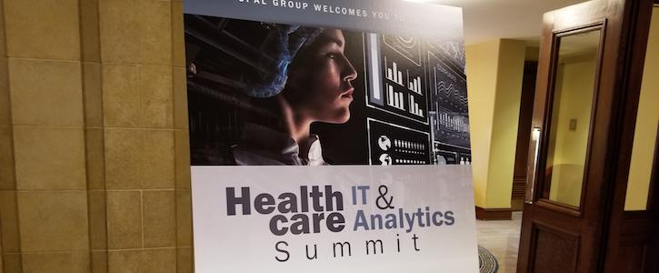 health it analytics summit,mahek shah analytics,hospital consolidation,hca news