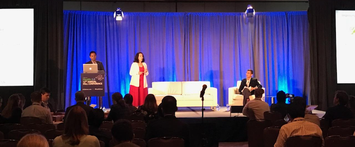 health 2.0 himss,health 2.0 insights,health it conference,hca news