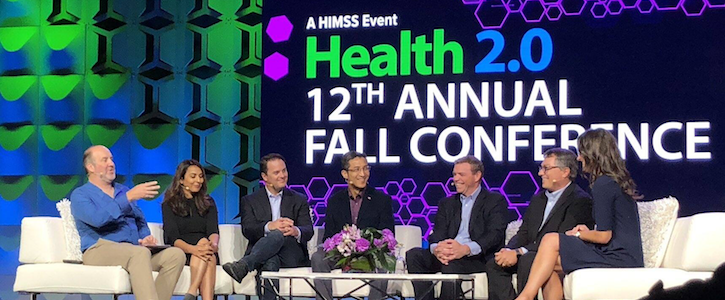 health 2.0 himss,health 2.0 meeting,health innovation conference,hca news