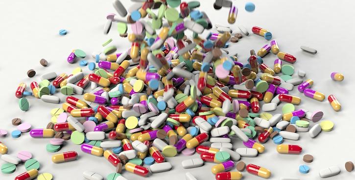 pills'
