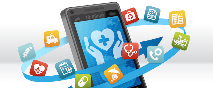 mhealth exercise, mhealth, digital health