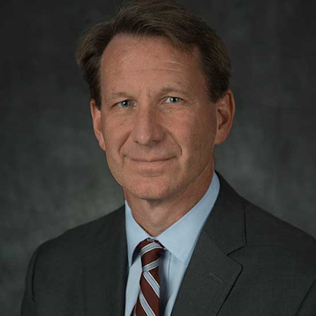 Norman Sharpless, M.D.      Credit: National Institutes of Health