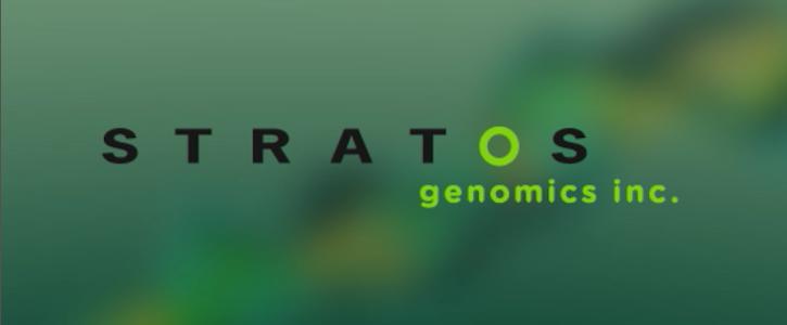 stratos genomics,fisk ventures,dna sequencing,hca news