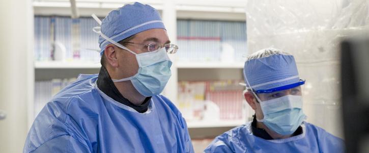 stroke diagnosis,volumetric impedance,stroke visor,hca news