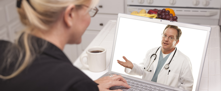 virtual care cms,telehealth benefits,telemedicine access