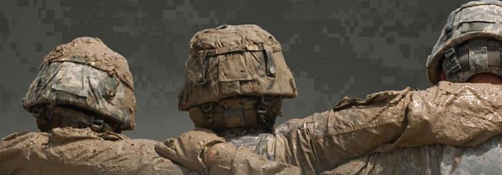 veterans facebook,ptsd facebook,army depression social media,hca news,himss