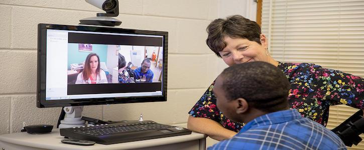 virtual care, videoconference, telemedicine