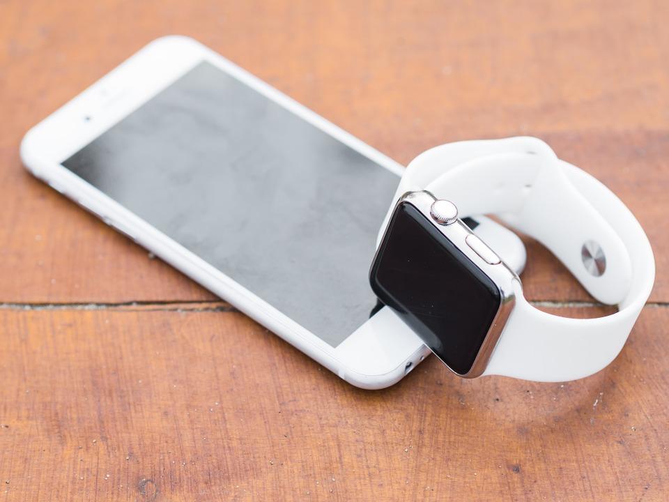 Apple, Fitbit, FDA, Samsung, Johnson & Johnson, Wearables