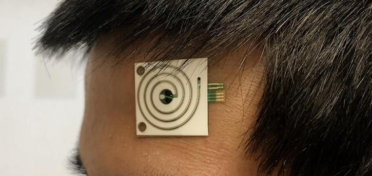 wearable sensor