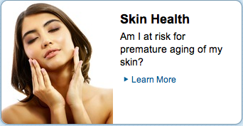 Take a skin health screening